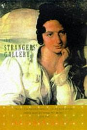 Cover of: The strangers ǵallery