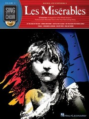 Cover of: Les Miserables With CD Audio