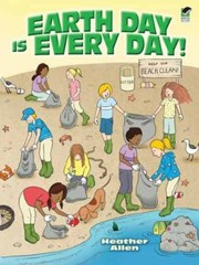 Cover of: Earth Day Is Every Day