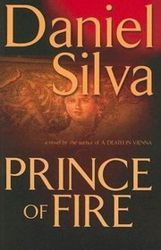 Cover of: Prince of Fire
