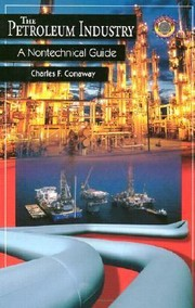 Cover of: The Petroleum Industry