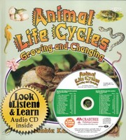 Cover of: Package  Animal Life Cycles