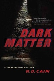Cover of: Dark Matter