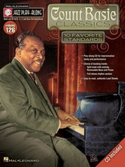 Cover of: Count Basie Classics
