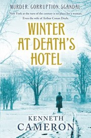 Cover of: Winter At Deaths Hotel