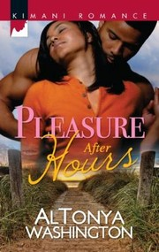 Cover of: Pleasure After Hours