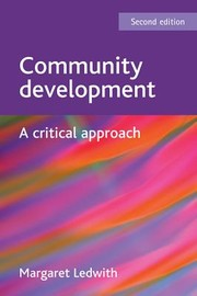 Cover of: Community Development Second Edition