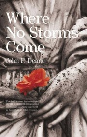 Cover of: Where No Storms Come