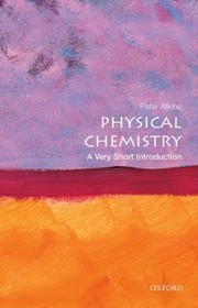 Cover of: Physical Chemistry