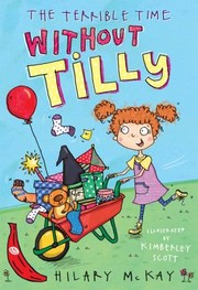Cover of: The Terrible Time without Tilly