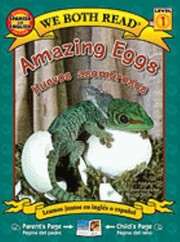 Cover of: Amazing EggsHuevos Asombrosos
