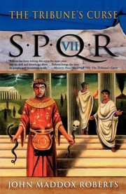 Cover of: The Tribunes Curse
