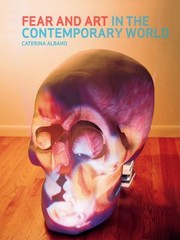 Cover of: Fear and Art in the Contemporary World