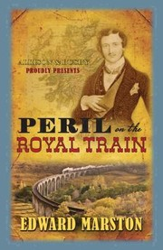 Cover of: Peril on the Royal Train