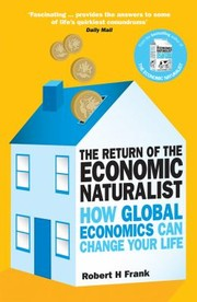 Cover of: The Return of The Economic Naturalist