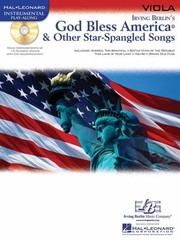 Cover of: God Bless America  Other StarSpangled Songs