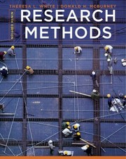 Cover of: Research Methods