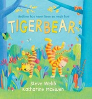 Cover of: Tigerbear