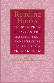 Cover of: Reading Books |