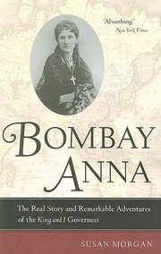 Cover of: Bombay Anna