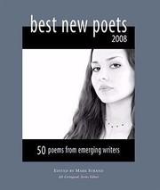 Best new poets 2008