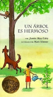Cover of: Tree Is Nice a Spanish Edition