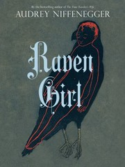 Cover of: The Raven Girl