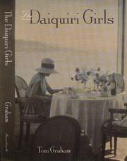 Cover of: The daiquiri girls