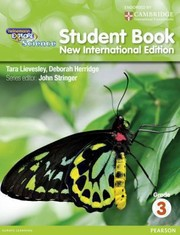 Cover of: Heinemann Explore Science Students Book 3