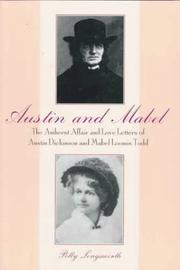 Cover of: Austin and Mabel