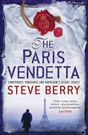 Cover of: The Paris Vendetta Steve Berry