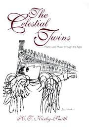 Cover of: The celestial twins