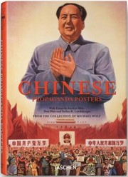 Cover of: Chinese Propaganda Posters