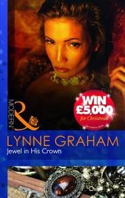 Jewel in His Crown Lynne Graham