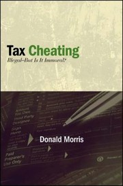 Cover of: Tax Cheating