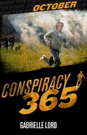 Cover of: October