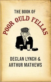 Cover of: The Book of Poor Ould Fellas