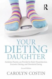 Cover of: Your Dieting Daughter 2nd Edition