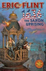 Cover of: 1636: The Saxon Uprising