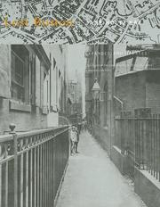 Cover of: Lost Boston by Jane Holtz Kay