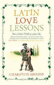 Cover of: Latin Love Lessons |