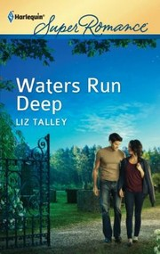Cover of: Waters Run Deep