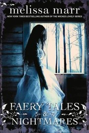 Cover of: Faery Tales and Nightmares