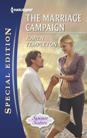 Cover of: The Marriage Campaign