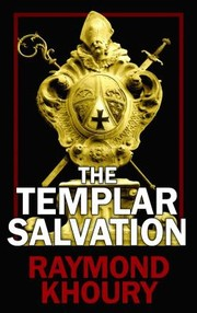 Cover of: The Templar Salvation