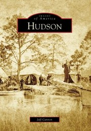 Cover of: Hudson
