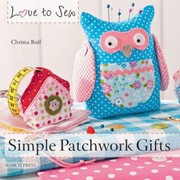 Cover of: Simple Patchwork Gifts