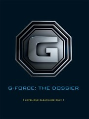 Cover of: The Dossier
