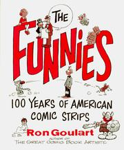 Cover of: The Funnies