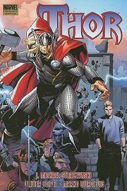 Cover of: Thor Volume 2
